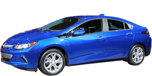 2017 Chevrolet Volt vs The Competition at John L Sullivan Chevrolet
