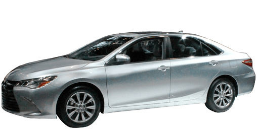 2017 Toyota Camry vs The Competition at Livermore Toyota