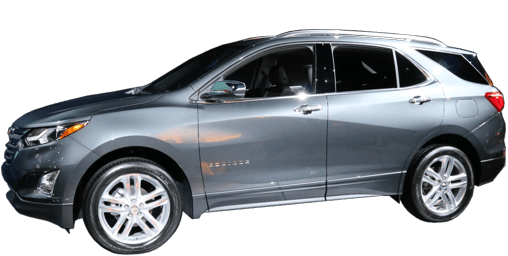 2018 Chevrolet Equinox vs The Competition at John L Sullivan Chevrolet