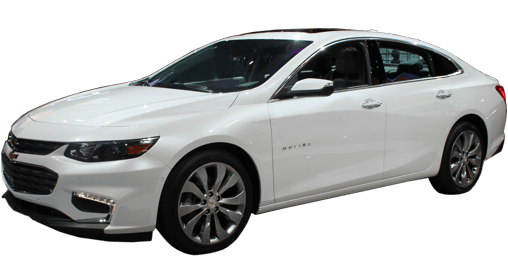 2018 Chevrolet Malibu vs The Competition at John L Sullivan Chevrolet
