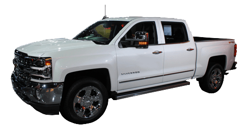 2018 Chevrolet Silverado 1500 vs The Competition at John L Sullivan Chevrolet
