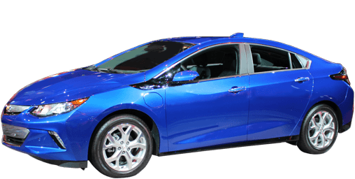 2018 Chevrolet Volt vs The Competition at John L Sullivan Chevrolet