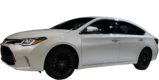 2018 Toyota Avalon vs The Competition at Roseville Toyota