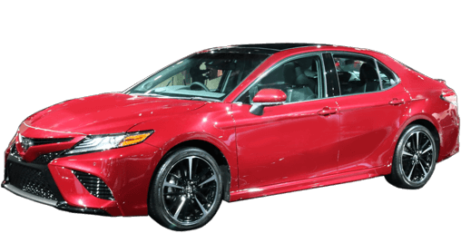 2018 Toyota Camry vs The Competition at Roseville Toyota