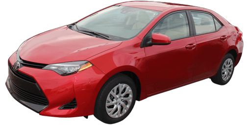 2018 Toyota Corolla vs The Competition at Roseville Toyota