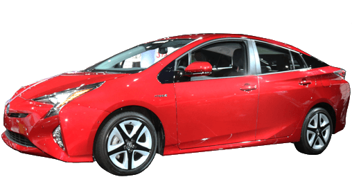 2018 Toyota Prius vs The Competition at Roseville Toyota