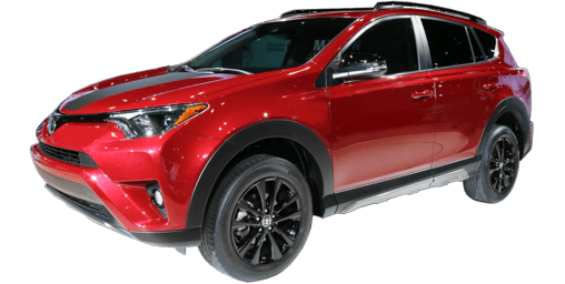 2018 Toyota RAV4 vs The Competition at Roseville Toyota