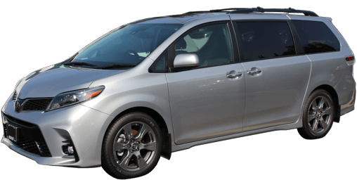 2018 Toyota Sienna vs The Competition at Roseville Toyota